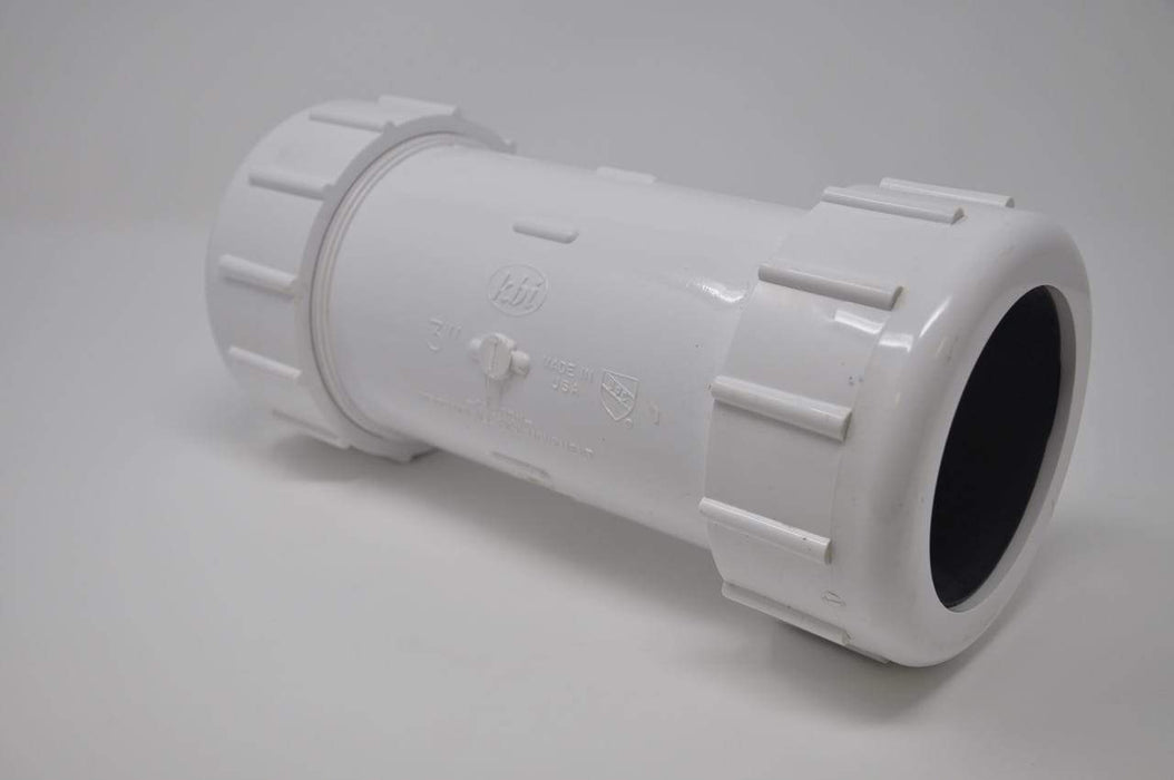 Spears - 3 PVC Compression Coupling - CPC-3000