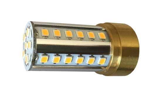 ABR Lighting - 5w G4 - 3000K 36L 12V