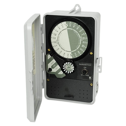 K-Rain -  RainSwitch-Ready Single Station Controller - 2500