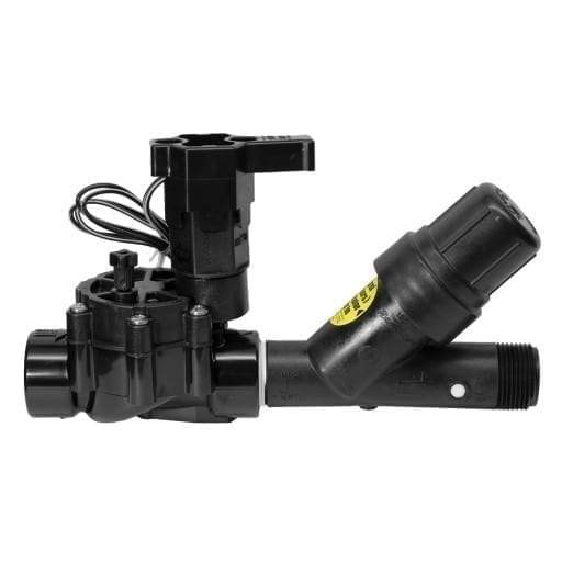 Rain Bird - XCZ100PRF - Medium Flow Control Zone Kit with 1 in. DV Valve with 1 in. PR Filter