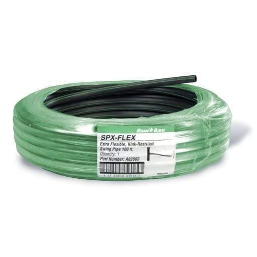 Rain Bird - SPXFLEX100 - 1/2 in. Flexible Swing Pipe - 100 ft. Coil