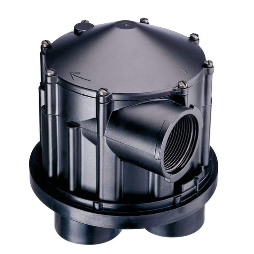 K-Rain - 6000 Valve: 4 Outlet 4 Zone - 6404