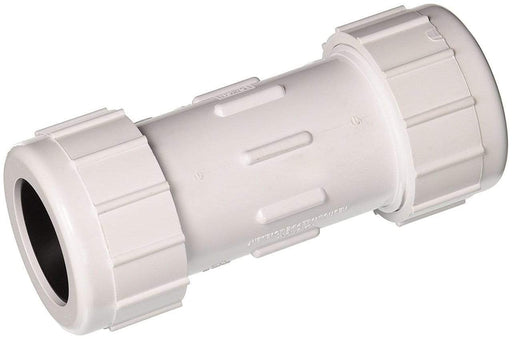 Spears - 1 1/2'' PVC Compression Coupling - CPC-1500