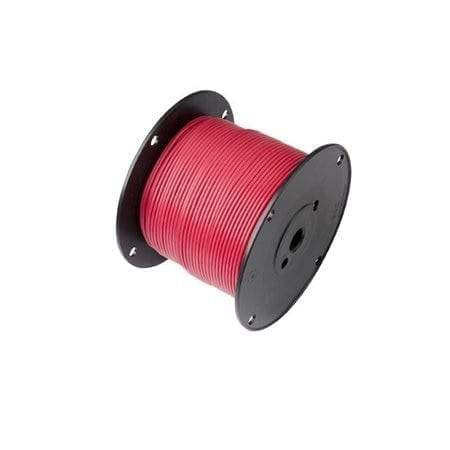 14-1-Red 14 AWG Underground Wire (500 ft)