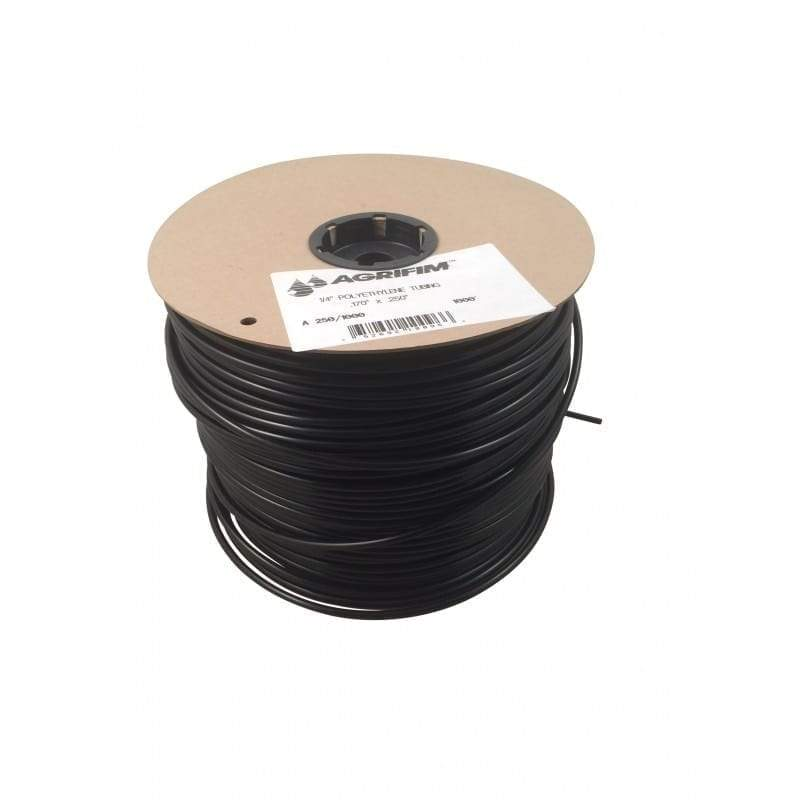 NDS - 1/4 PE Tubing 1000 Roll - A-250/1000
