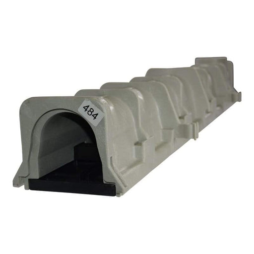 "NDS - DS-092 - 4.34 to 4.67"" Deep Dura Slope Channel Drain"