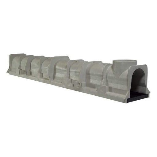 "NDS - DS-093 - 4.67 to 5.00"" Deep Dura Slope Channel Drain"