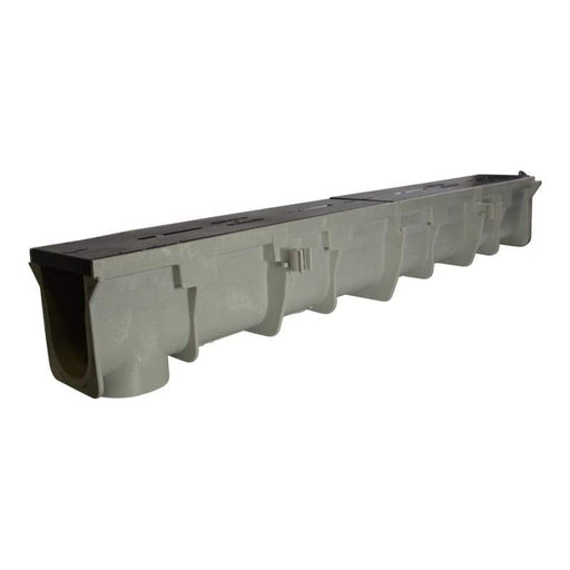 "NDS - DS-095 - 5.34 to 5.68"" Deep Dura Slope Channel Drain"