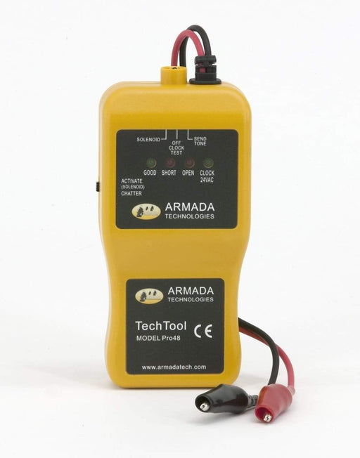 Armada Technologies - PRO-48 Solenoid Activator/Chatterbox