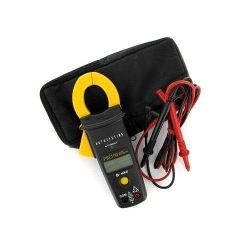 Armada Technologies - PRO-90 Automatic Clamp Multimeter