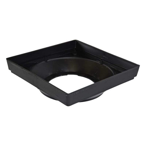 Nds 916 9 Quot Square Catch Basin Riser No Bottom