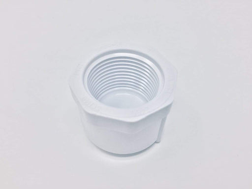 Dura - 1/2 Sch40 PVC Cap Threaded - 448-005