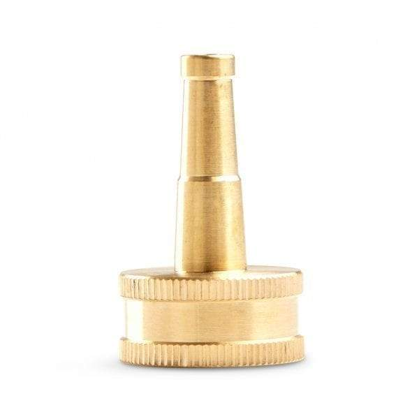 Gilmour - Brass Water Jet Nozzle - 806002-1001
