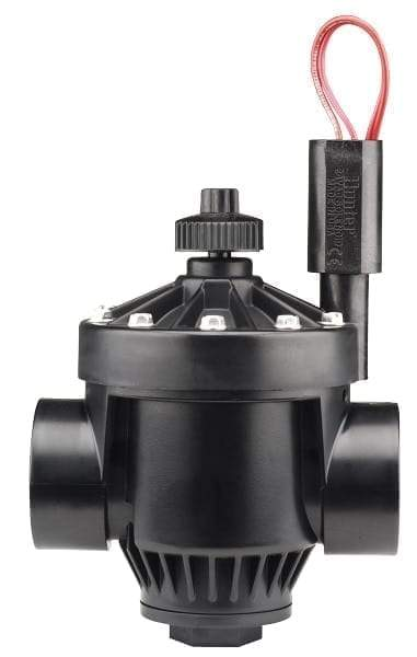 Hunter - PGV-151 - 1 1/2 FPT Valve with Flow Control
