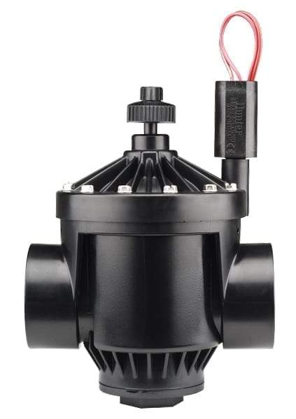 Hunter - PGV-201G - 2'' FPT Valve with Flow Control