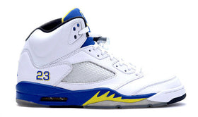 Air Jordan V (5) Laney