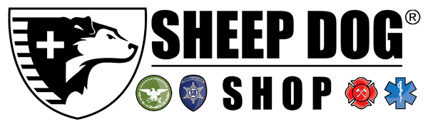 Sheep Dog Shop