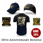 10th Anniversary Bundle