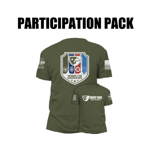 Bundle 1: Participation Pack