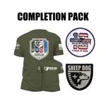 Bundle 2: Completion Pack