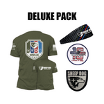 Bundle 3: Deluxe Pack