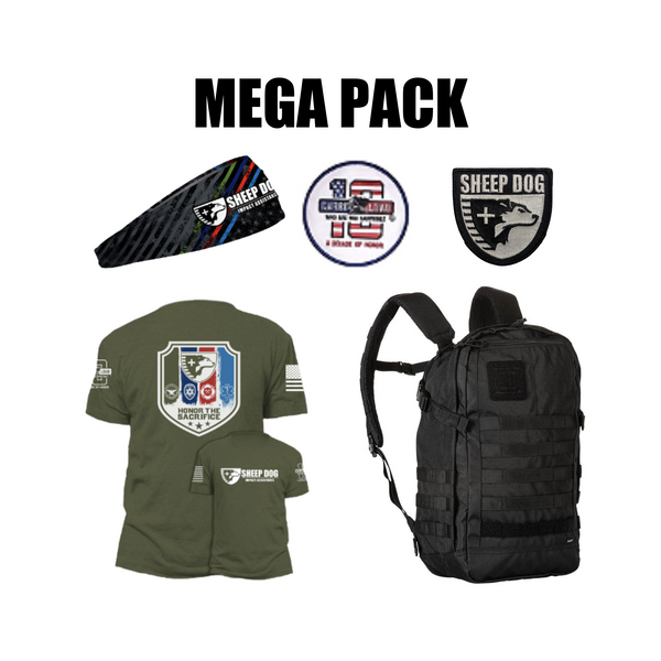 Bundle 4: Mega Pack