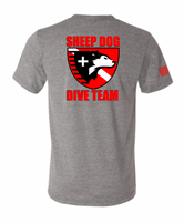 SDIA Dive T-Shirt