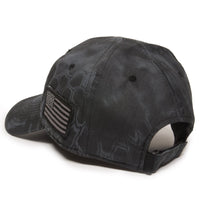 Black Kryptek Highlander Cap