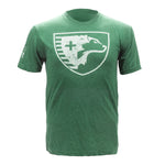 Shield T-Shirt (Grass Green)