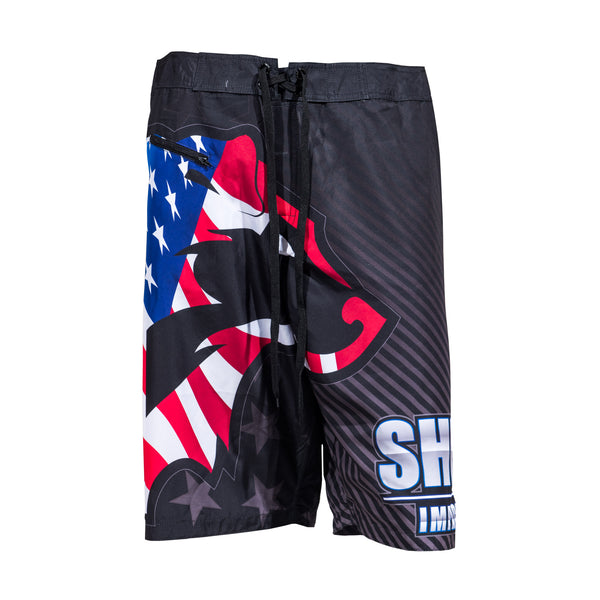 SDIA Board Shorts