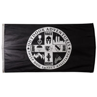 SDIA Outdoor Adventure Flag