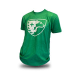 Shield T-Shirt (Kelly Green)