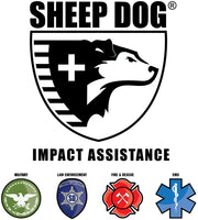 Donation - Sheep Dog Impact Assistance