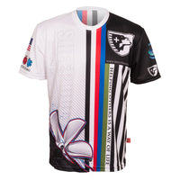 IR- Designs Short Sleeve Jersey