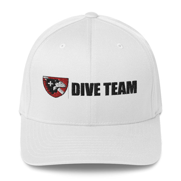 SDIA Dive Team Cap
