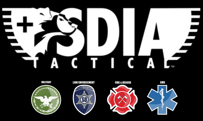 SDIA Tactical