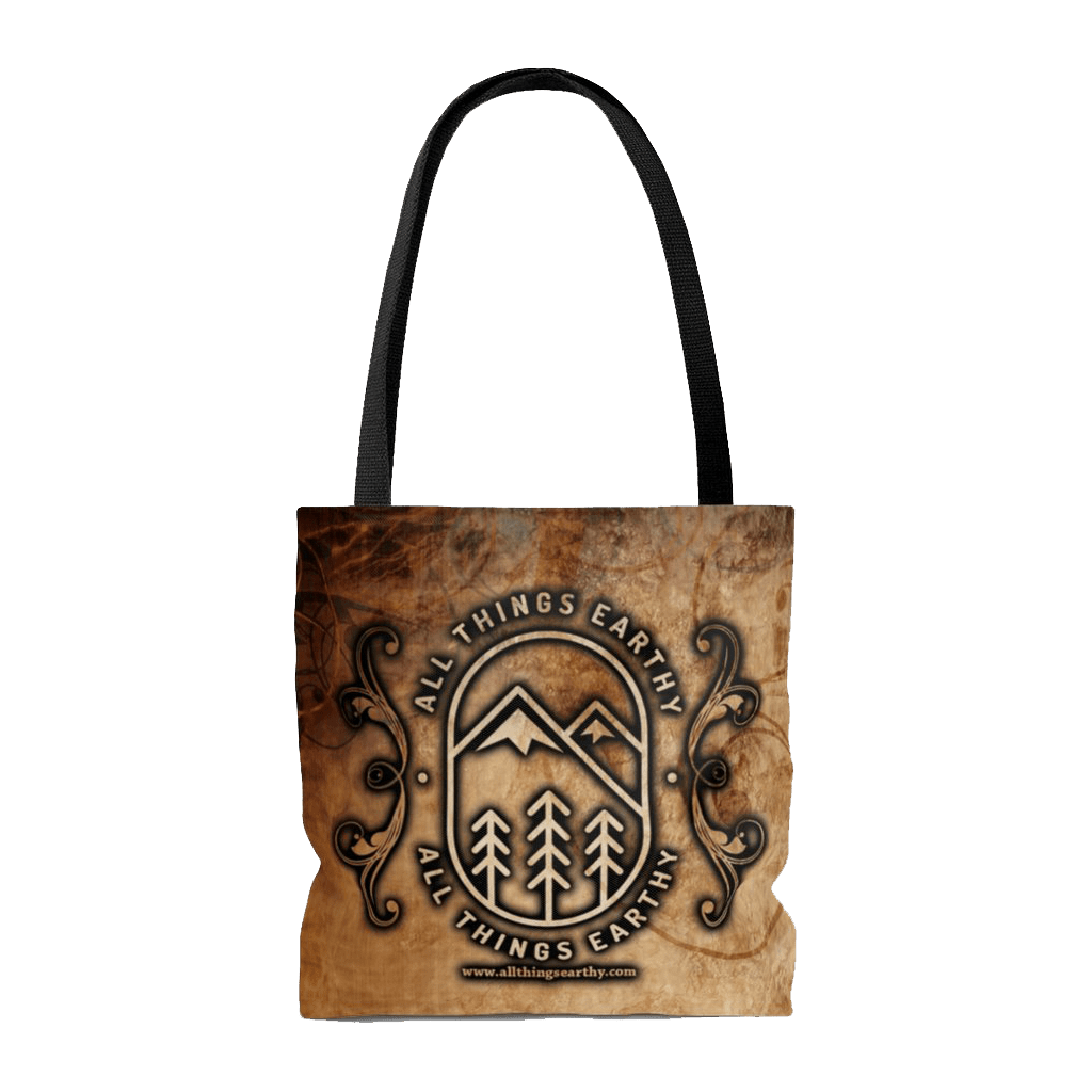 The All Things Earthy Tote - All Things Earthy