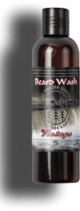 Vintage Beard Wash 8oz - All Things Earthy