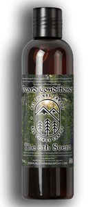 The 6th Scent Beard Conditioner 8oz - All Things Earthy