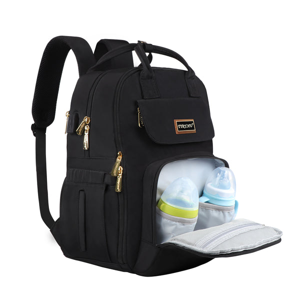 Fast deliver in 5 days-US and EU based warehouse!  Diaper Backpack