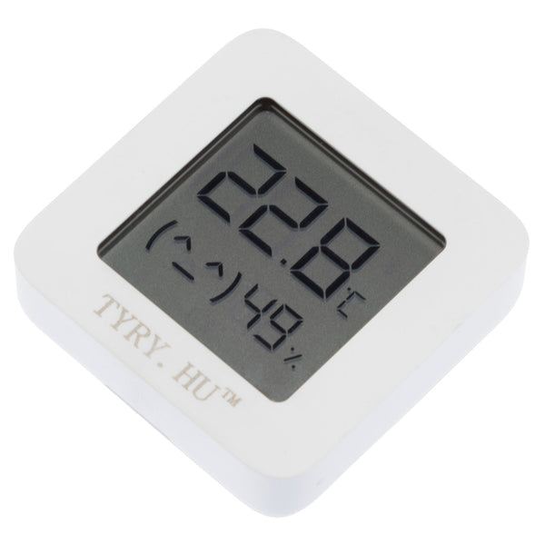 5pcs Digital Hygrometer Thermometer Humidity Sensor