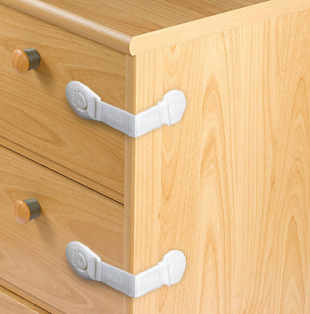 Adhesive Cabinet Belt Latches - TYRY.HU