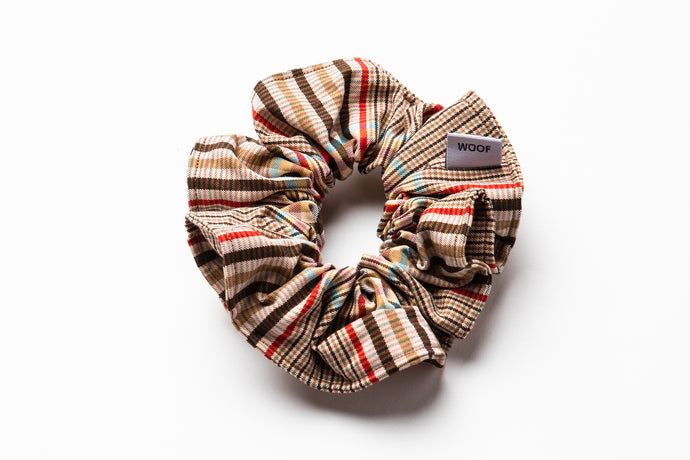 Cotton Scrunchie (Marylebone)