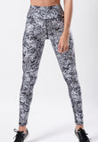 Monasita™ Unicorn Women High-Waisted Leggings Tummy Control