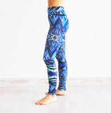 Chasing Clouds Leggings