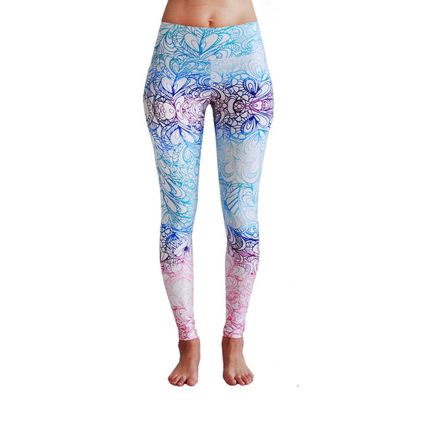 Lulu Leggings