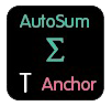 AutoSum Shortcut for Mac Excel