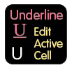 Edit Active Cell Shortcut