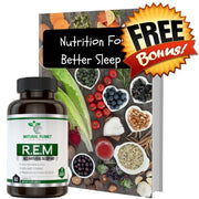 R.E.M Natural Sleep Aid