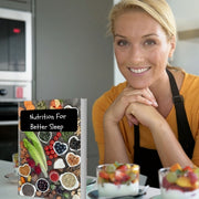 Nutrition For Better Sleep E-Book